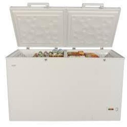 100 lts to 825 lts Medium Horizontal Chest Freezer, Top Loading