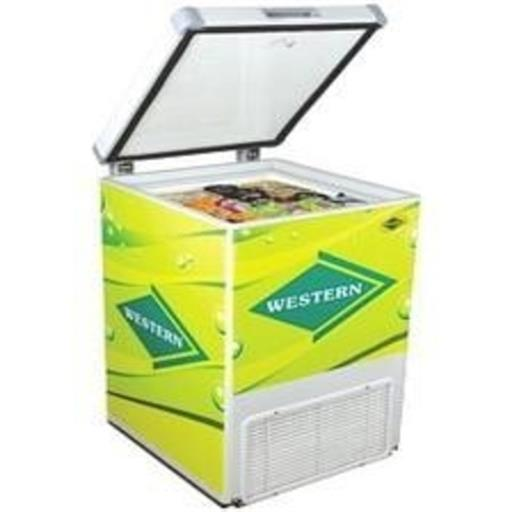 Celfrost Top Loading Deep Freezer, 100 lts to 825 lts