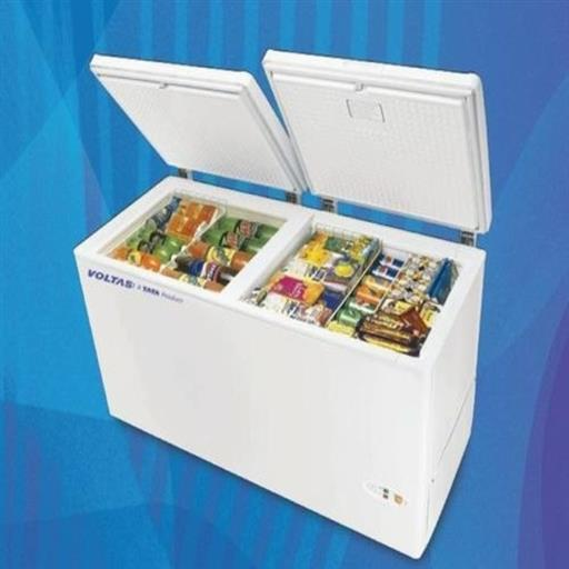 Meat Storage Freezer