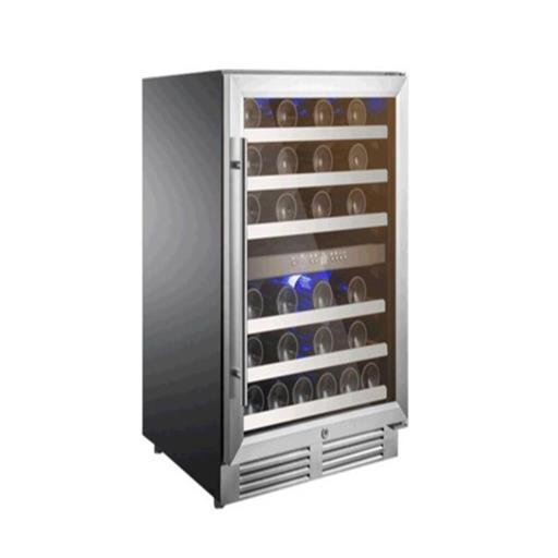 Wine Coolers EWG 51 Dual
