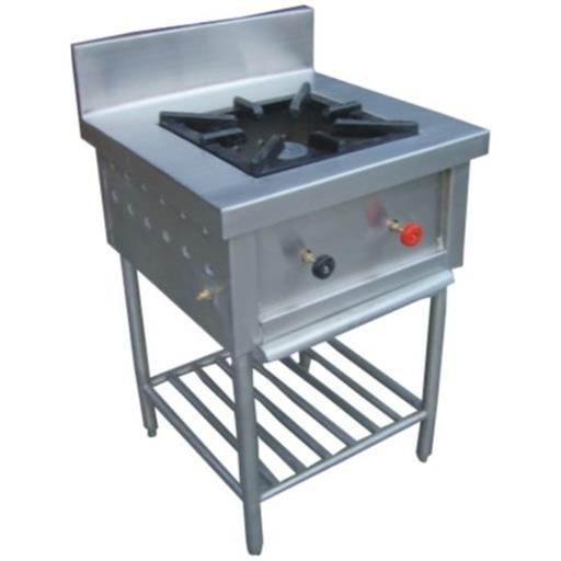 Commercial Indian Burner 1 burner