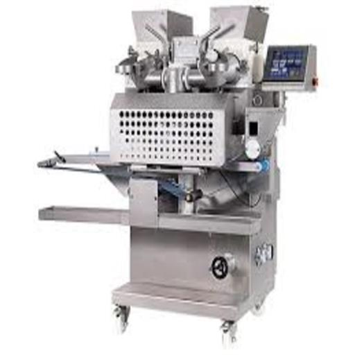 Automatic Protein Bar Making Machine