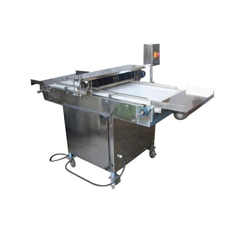 Sweet Cutting Machine