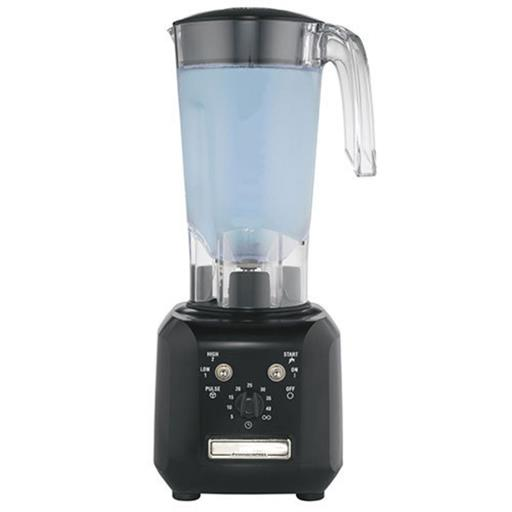 Black Bar Blender