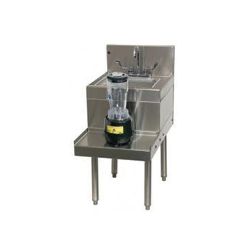 Stainless Steel Blender Station