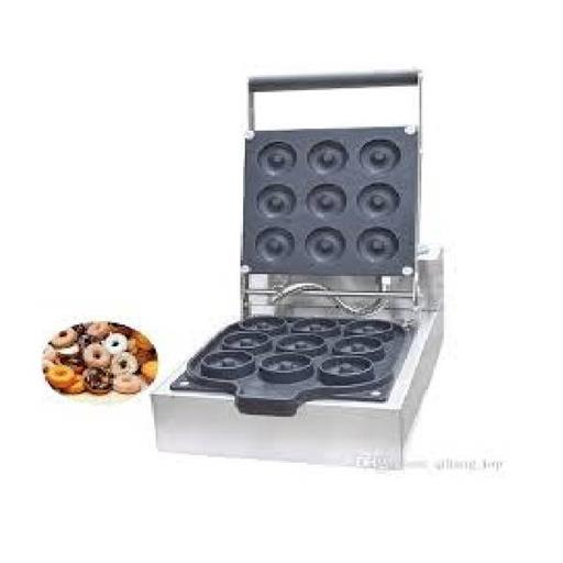Doughnut Maker Machine