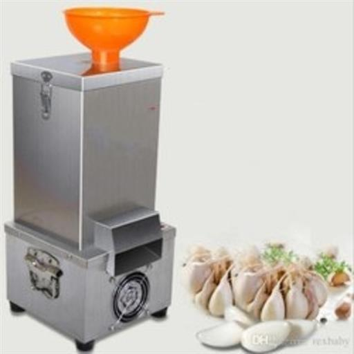 Electric Garlic Peeler machine