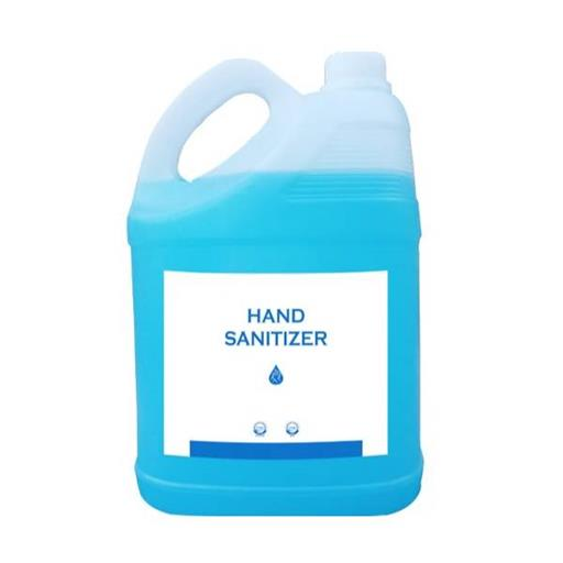 Hand Sanitizer & Disinfectant