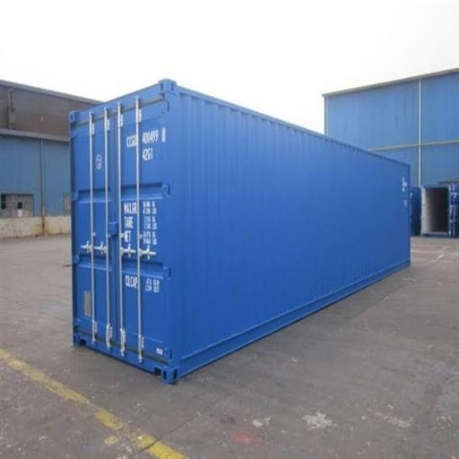 40ft shipping container(GP)