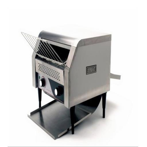 1.34 Kw Conveyor Toaster