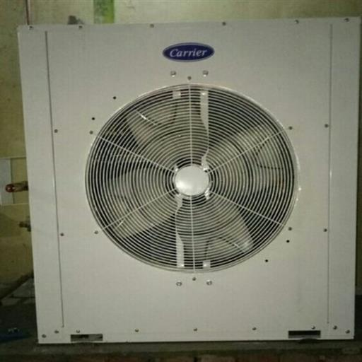 Carrier Cold Room Condensing Unit