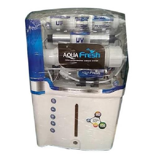 ABS Plastic And Aqua Fresh Domestic RO Water Purifier