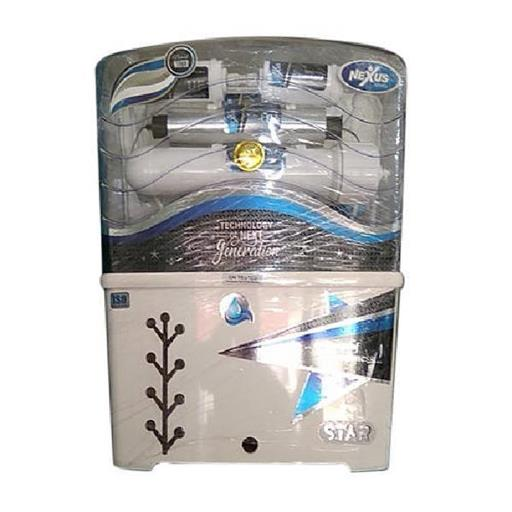 Automatic ABS Plastic RO Water Purifier
