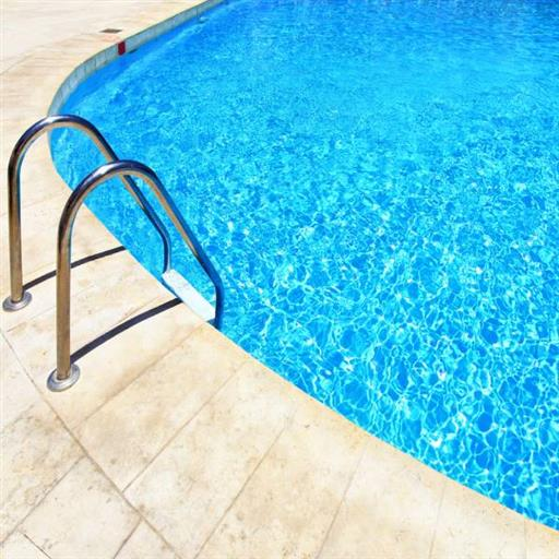 Readymade swimming pool 20x40x4.5 ft