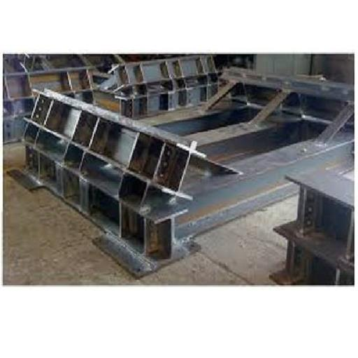 Heavy metal fabrication