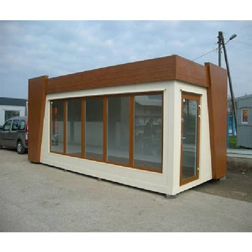 Modular Bunk Site Office Cabin
