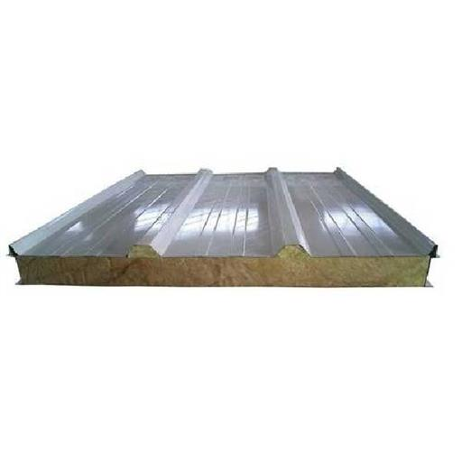 Sandwich PUF Insulated Panel
