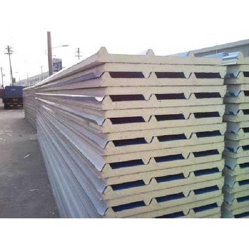 Roof PUF Insulated Panel