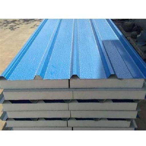 Galvanised Stainless Steel Sandwich Panel