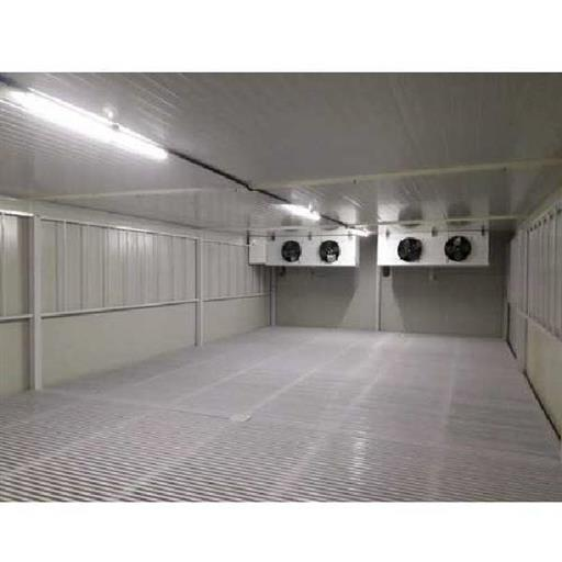 50Hz Commercial Cold Storage Room