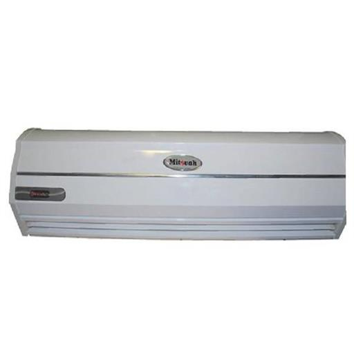 Air curtain for Air conditioner