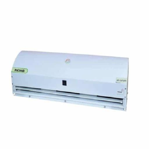 Air Curtains Curved Dual Speed (RSP Series)