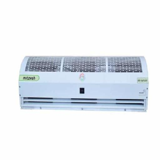Air Curtains Front Dual Speed( SSP Series)
