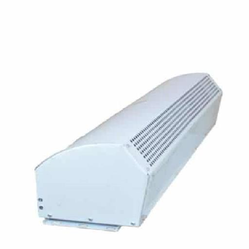 Air Curtains Curved Dual Speed(RSL Series)