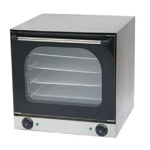 Convention Oven for Bakery