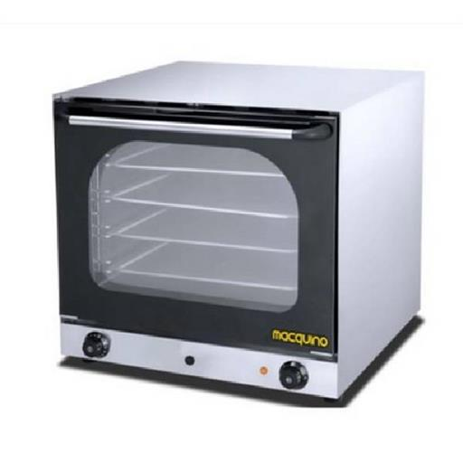 Electric Convection Oven DECO-8