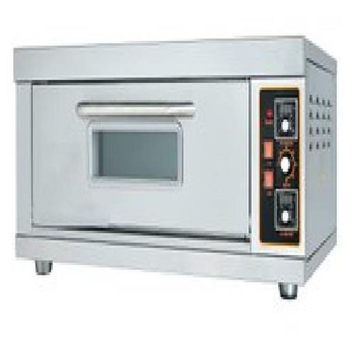 Electric Pizza Oven DEPO-1ST