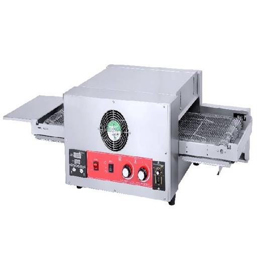 Electric Conveyor Pizza Oven DECPO-12