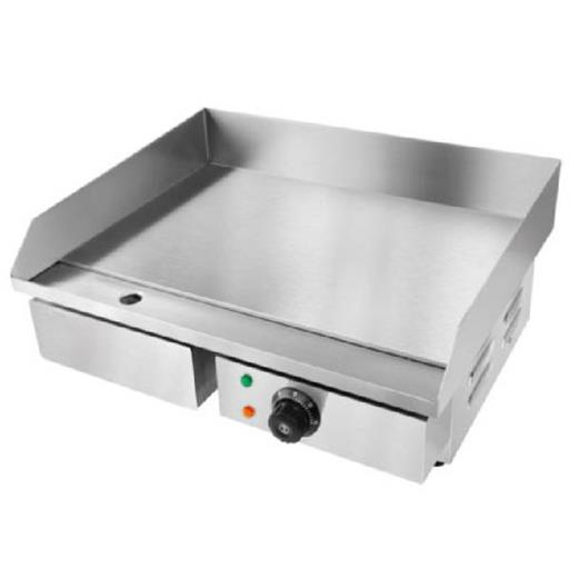 Electric Griddle DEG-818A