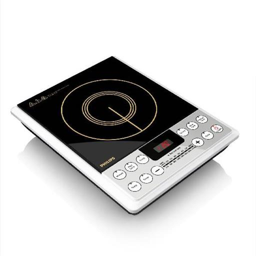 Double Induction Cooker DIO-2H- 2205HSC