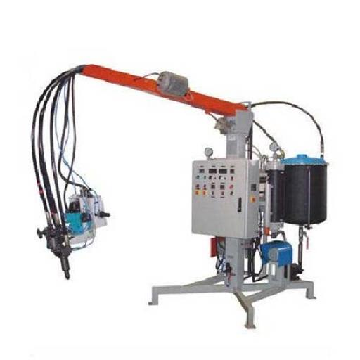 PUF Injection Molding Machine