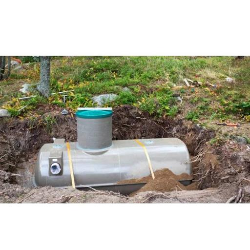 Safety Septic Tanks