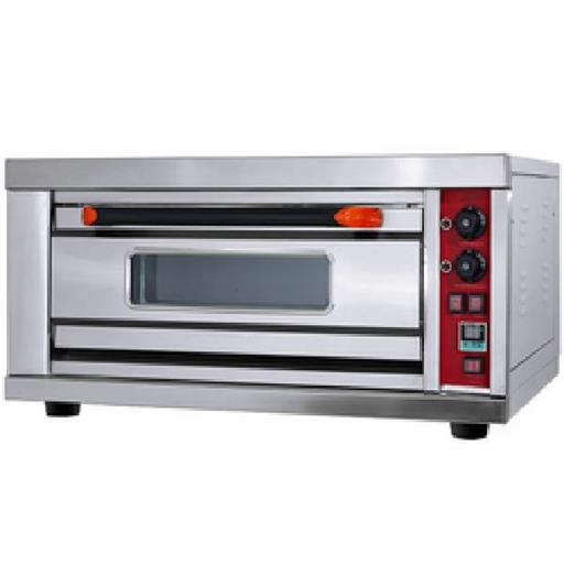 Bakery 1 Deck 1 Tray Gas Oven