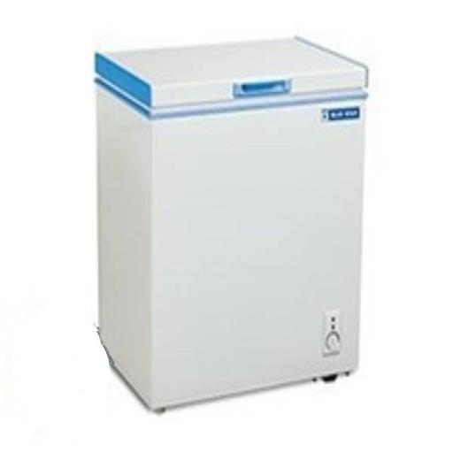100 Liter Hard Top Chest Freezer
