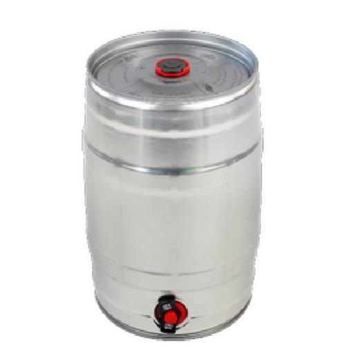 5 Liter Mini Beer Keg