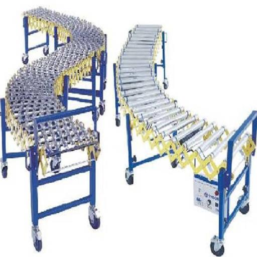 Standard Expandable Conveyor