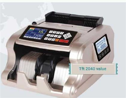 AK CURRENCY COUNTING MACHINE