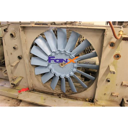 Air Cooled Heat Exchanger Fan