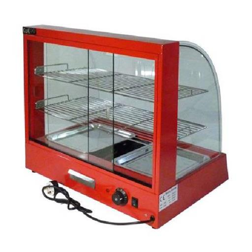 1.4 Kw Food Display Warmer, For Commercial