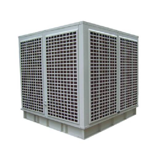 Residential air cooling