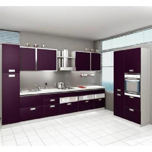 Indian Modular Kitchens