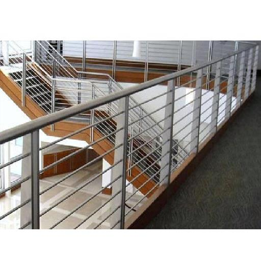 Stailness Steel Cable Railing
