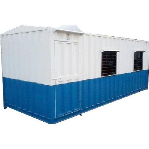 Steel Portable Container Office Cabin