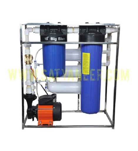 Ro Purifier Plant of 100 Lph
