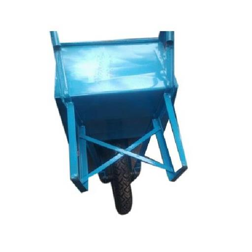 Mild Steel Construction Shifting Trolley