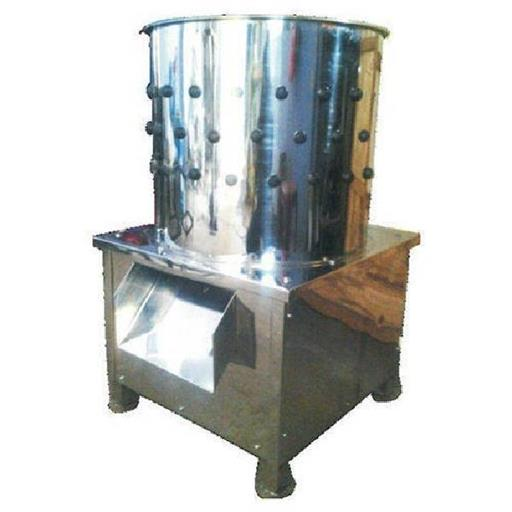Stainless Steel Chicken Feather Cleaning Machines